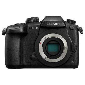 Panasonic LUMIX DC-GH5EG-K