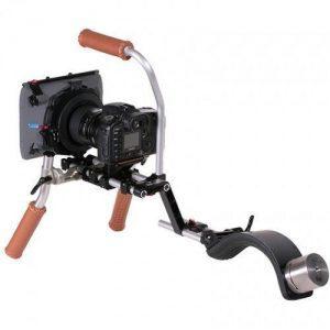 Vocas Kit DSLR pro for low model cameras