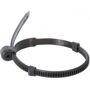 Vocas Flexible gear ring, with 2 movable stops