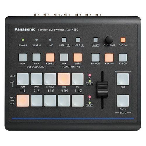 Panasonic AW-HS50EJ