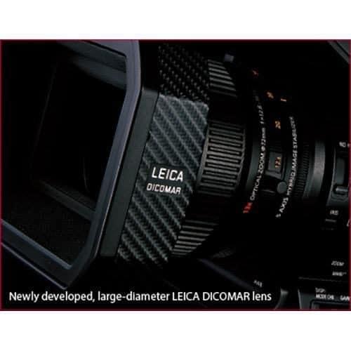 Panasonic AG-DVX200 4K kamera