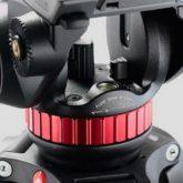 Manfrotto 502AH Pro Video Tripod Head
