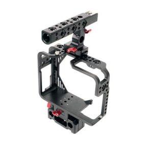 CAME-TV Canon 5D klietka