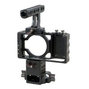 CAME-TV BMPCC Rig pre Blackmagic Pocket Cinema Camera