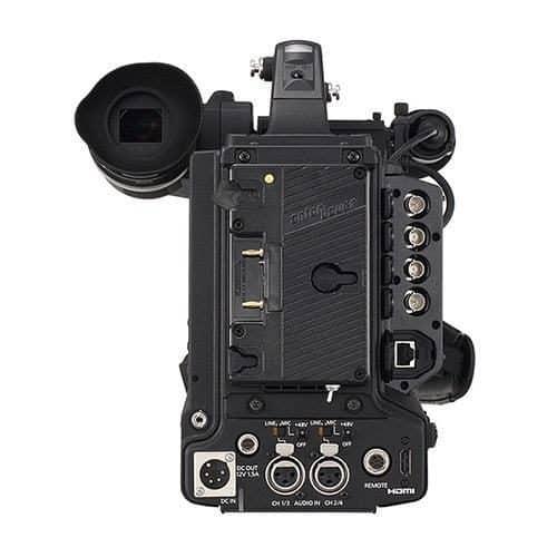 Panasonic AG-HPX610EJF