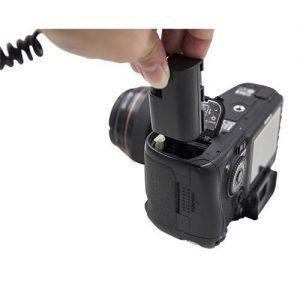 iFootage Electric Ray E1 pre Canon fotoaparáty