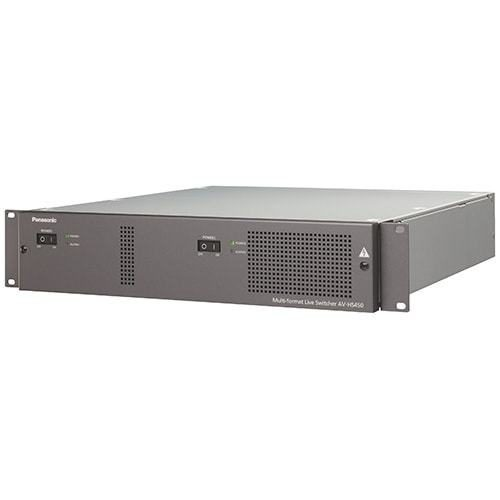 Panasonic AV-HS450E