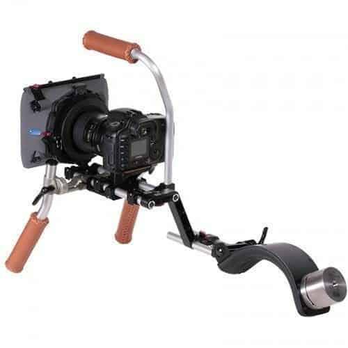 Vocas Kit DSLR pro for high model cameras