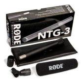 Rode NTG-3B