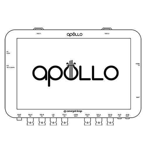 Convergent Design Apollo