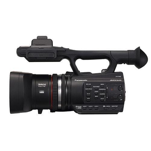 Prenájom - Panasonic AG-AC90