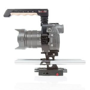 SHAPE GH5 CAGE 15MM LW ROD