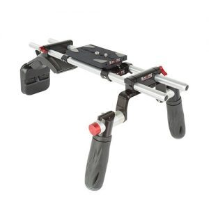 SHAPE EVA1 SHOULDER MOUNT