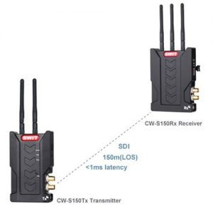 SWIT CW-SH150 SDI/HDMI 150m Wireless System