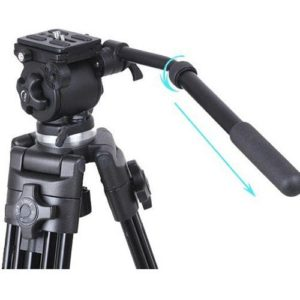 CAME-TV Tripod E717