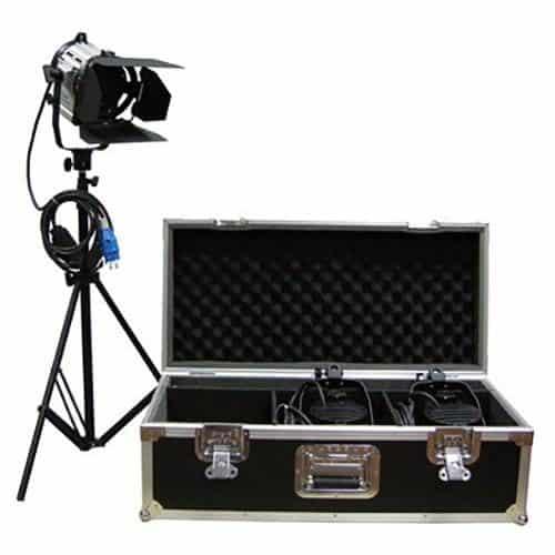 Dynacore DTW-300/500W KIT (hard case)