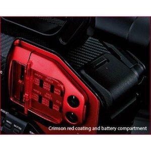 Panasonic AG-DVX200EJ