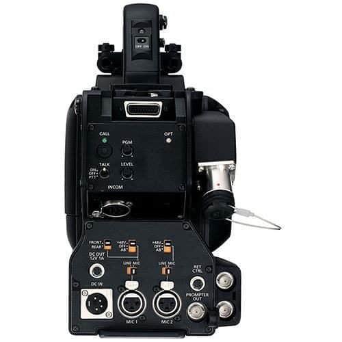 Panasonic AK-HC3800 HD štúdiová kamera