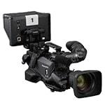 Štúdiové kamery