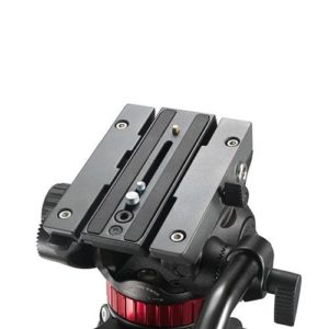 Manfrotto 502AH Pro Video Tripod Head