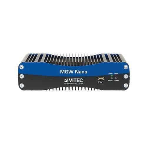 VITEC MGW Nano HD