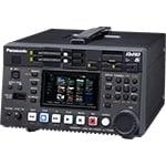 P2 videorekordéry (VTR)