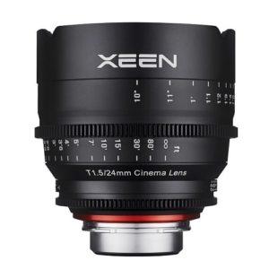 XEEN 24 mm T1.5 FF CINE - EF