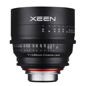 XEEN 85 mm T1.5 CINE - MFT