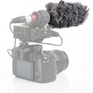 Saramonic NV5-WS veterná ochrana pre mikrofón NV5