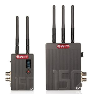 SWIT SW-M150FS  SDI/HDMI 150m Wireless System