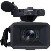 Panasonic AG-CX350 4K HDR P2HD kamera