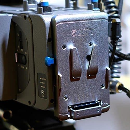 SWIT KA-A20S ALEXA V-mount Plate