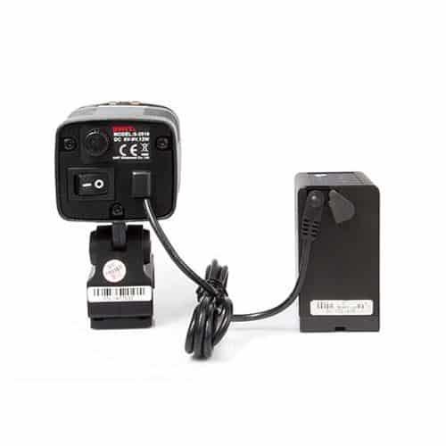 SWIT S-2010 4-LED kamerové svetlo