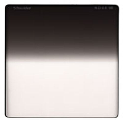 "Schneider 4 x 4"" ND0.6 Soft Edge filter"