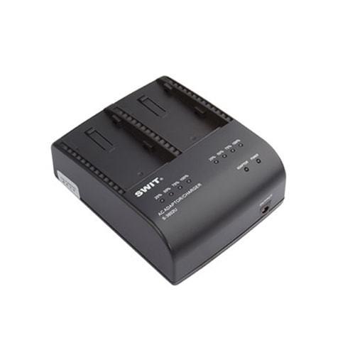 SWIT S-3602U dvojkanálová nabíjačka batérií Sony BP-U