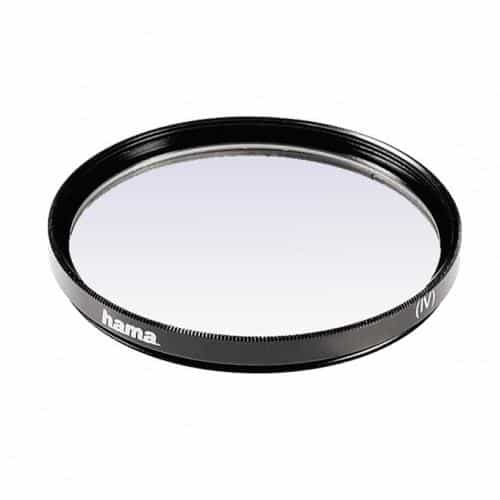 Hama UV filter, coated, 72 mm