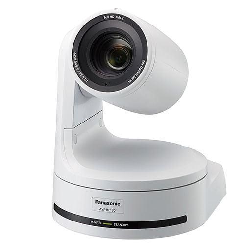 Panasonic AW-HE130W robotická PTZ kamera (biela)