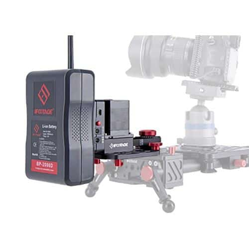 iFootage Wireless Motion Controller System S1A1S