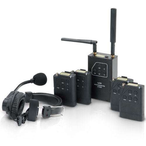 LaON LT150 Mobile Intercom System