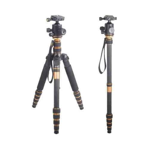 CAME-TV Tripod/Monopod Q66C