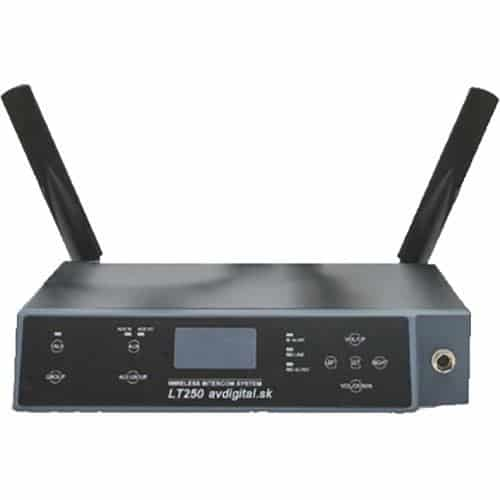 LaON BS250 Base Station