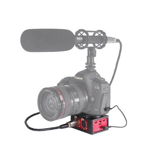 Saramonic AX101 audio adaptér