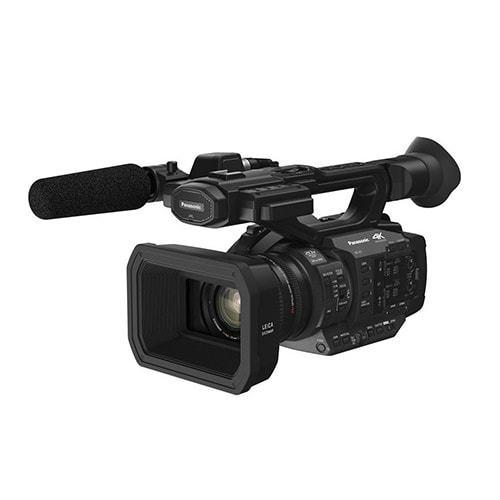 Panasonic HC-X1 4K kamera