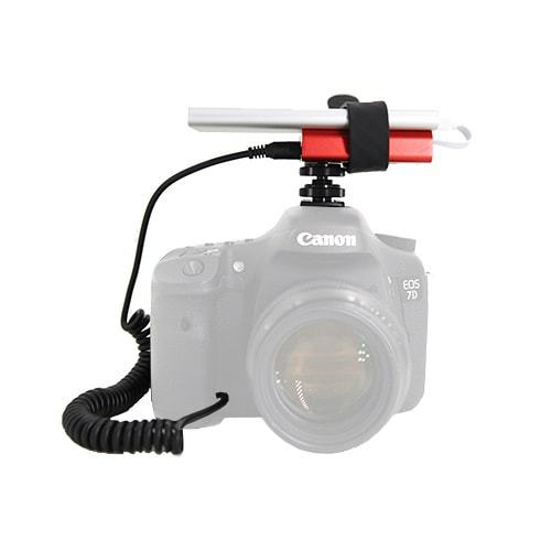 iFootage Electric Ray E1 pre Sony fotoaparáty
