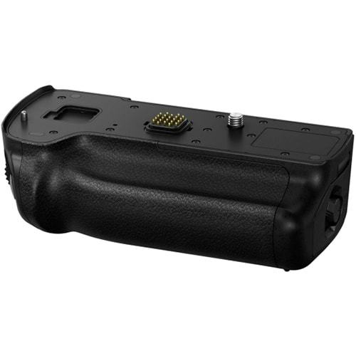 Panasonic LUMIX GH5(S) battery grip