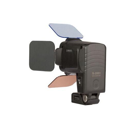 SWIT S-2051 kamerové LED svetlo (výroba ukončená)
