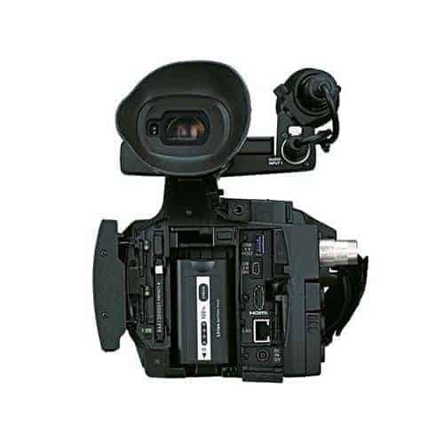 Panasonic AJ-PX270 P2HD dual-codec kamera