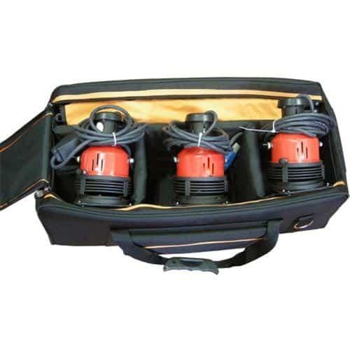 Dynacore DTR-150KIT MiniRed soft light