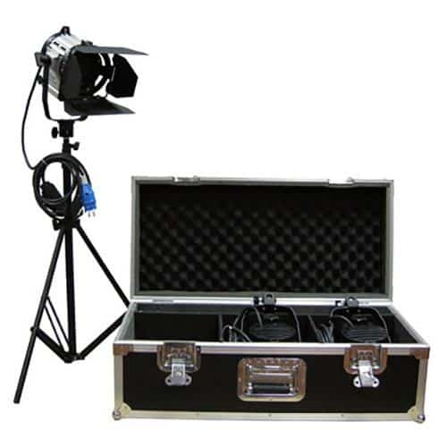 Dynacore DTW-300/500W KIT (hard case)