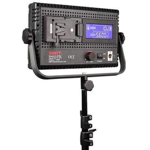 SWIT S-2110DS 576-LED daylight LED panel